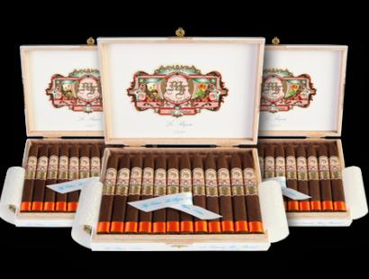 My Father Cigars Earns Top Honor from Cigar Aficionado