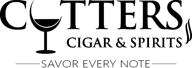 Cutters Cigar & Spirits
