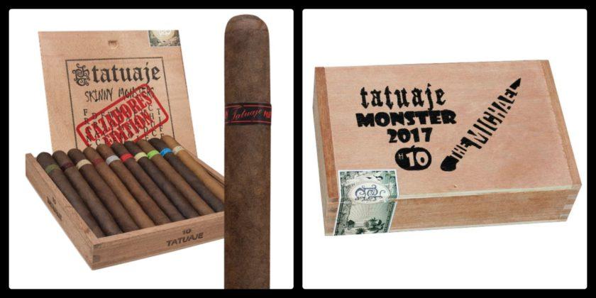 New Arrivals from Tatuaje Cigars